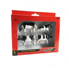 Models Britains  Fresian Cows 1:32 B40961