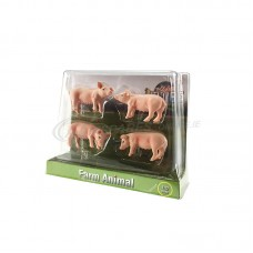 Models Britains  Pigs 1:32 B1905