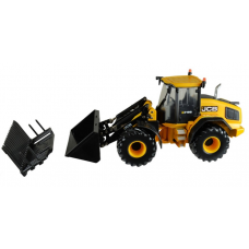 Models Britains  JCB 419S Wheeled Loading Shoval1:32 B43223