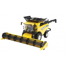 Models Britains  New Holland Combine 1:32 B43270