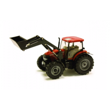 Models Britains Case IH 110 With Loder 1:32 B57882