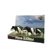Models Britains  Fresian Cows 1:32 B57