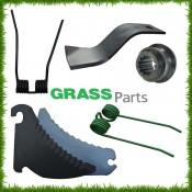 Grass Parts