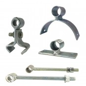 Gate Fittings and Catches