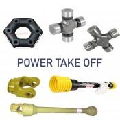 POWER TAKE OFF