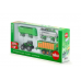 Models Siku DEUTZ-FAHR with Joskin Trailer Set 1:87  S1848