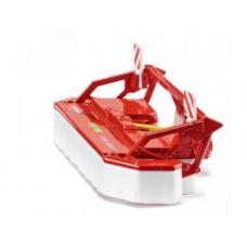 Models Siku Front Disc Mower Kuhn1:32 S2461
