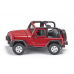 Models Siku Jeep Wrangler 1:32 S4870