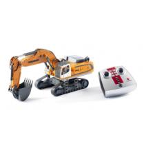 Models Siku  Liebherr R980 SME Crawler excavator 1:32 S6740