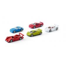 Models Siku Gift Set = 5 Cars S6281